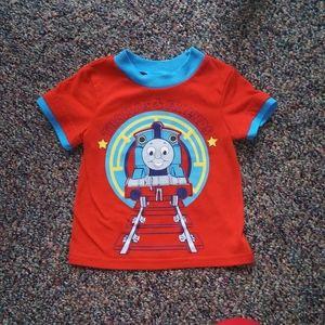 💥 SALE Thomas Pajama Shirt